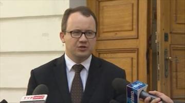 RPO: mam zapewnienie, że rząd nie chce wypowiedzieć konwencji antyprzemocowej