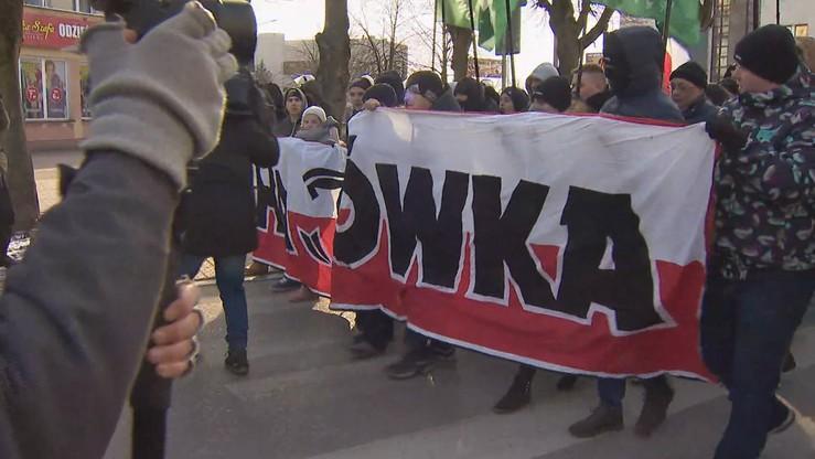 Burmistrz Hajnówki złożył zażalenie w związku z uchyleniem jego decyzji ws. marszu narodowców