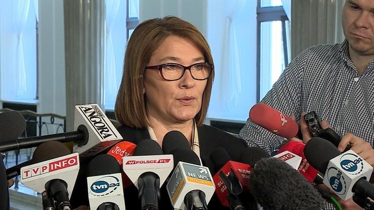 Mazurek: będą konsekwencje dla tych, którzy nie zwrócą nagród