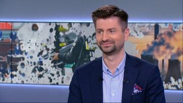 """""""W eurowyborach zdobyłem prawie 50 tys. głosów. Jestem przekonany, że to wystarczy na Schetynę"""""""