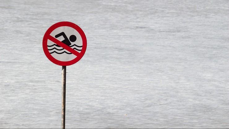 Koszalin: Zamknięto kąpielisko. Bakterie E.coli i enterokoki w wodzie