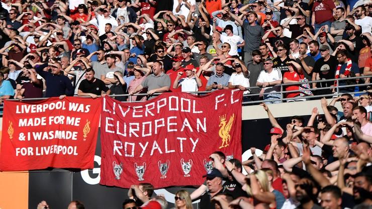 Liga Mistrzów: Zamieszki w Barcelonie. Kibice Liverpoolu aresztowani