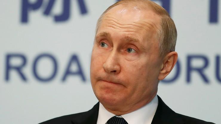 W Rosji uruchomiono punkt wydawania paszportów mieszkańcom Donbasu
