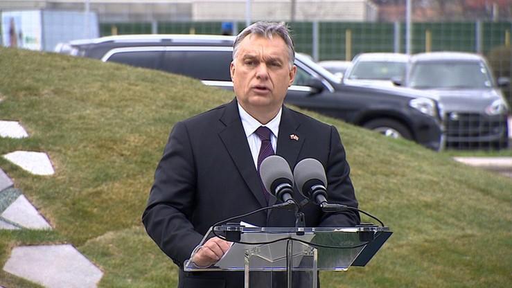 """Viktor Orban przylatuje do Warszawy. """"Zostanie przyjęty w Pałacu na Wodzie"""""""