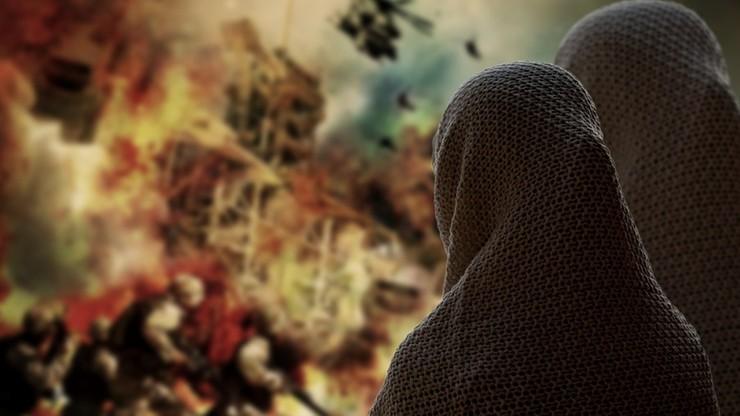 Apel do Komisji Europejskiej o ochronę dla dzieci dżihadystów