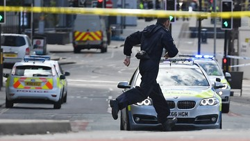 MSZ: jeden Polak ranny w zamachu w Manchesterze; zgłoszenia o zaginionych