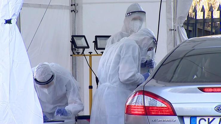 Nowe przypadki koronawirusa w Polsce. Dane Ministerstwa Zdrowia, 3 sierpnia