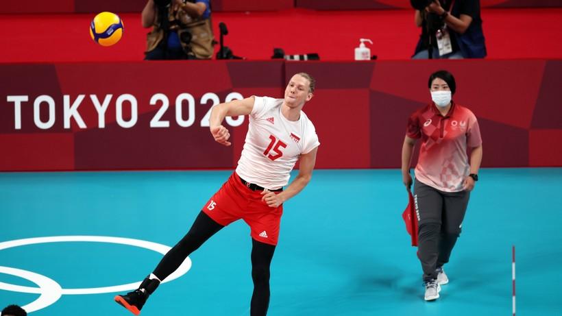 Tokio 2020: Polska - Wenezuela. Kiedy mecz? O której godzinie?