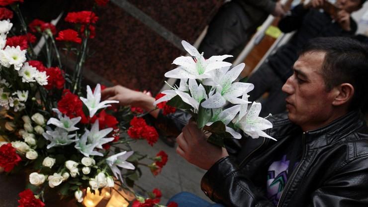 W Petersburgu żałoba po zamachu w metrze. Wzrosła liczba ofiar
