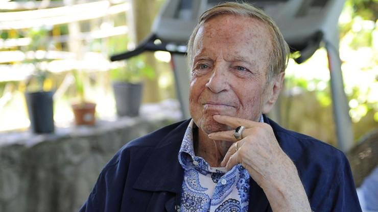 Zmarł Franco Zeffirelli. Światowej sławy reżyser miał 96 lat