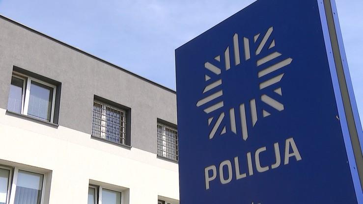 """Policja zatrzymała gangstera """"Oczkę"""". Sledztwo prokuratury w Szczecinie"""