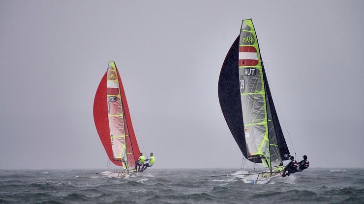 Gdynia Sailing Days. Buksak i Wierzbicki: Nie zamierzamy na tym poprzestać