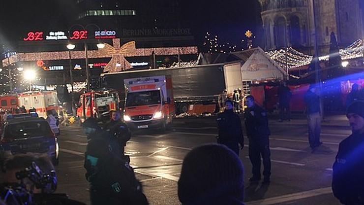 Niemcy. Będzie serial o zamachu w Berlinie. Zamachowiec najpierw zamordował polskiego kierowcę