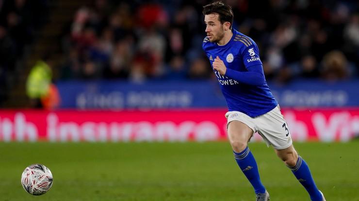 Ben Chilwell nowym zawodnikiem Chelsea