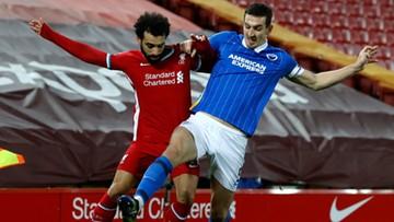 Premier League: Sensacja! Liverpool przegrał z Brighton