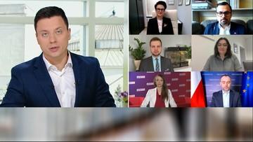Dziemianowicz-Bąk: nowy RPO jest wrogiem połowy społeczeństwa