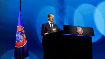 Superliga: UEFA oficjalnie oskarża Real Madryt, Juventus i Barcelonę! Gigantyczne problemy potentatów?