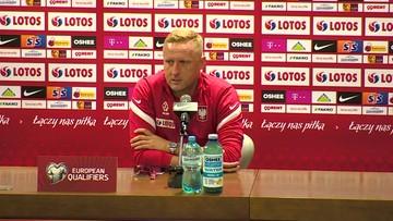 Kamil Glik: W trakcie okienka transferowego miałem kilka ofert z różnych klubów