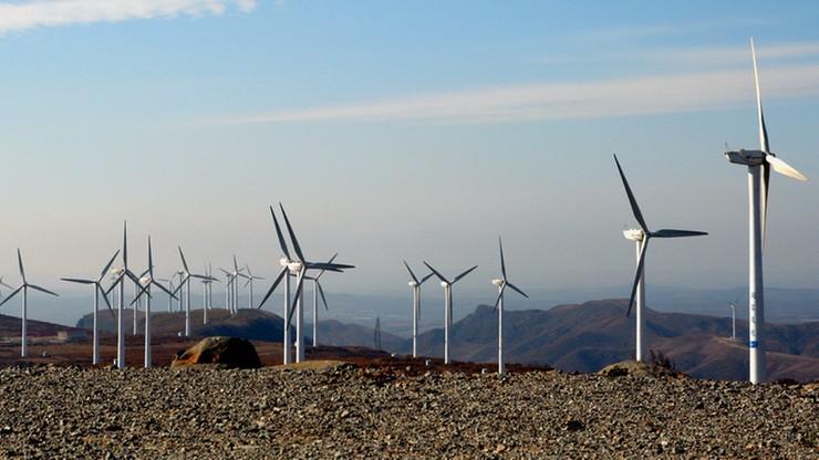 Ekologiczne Chiny - już za 35 lat mogą zrezygnować z węgla