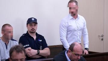 Wyrok na konwojentów. W sumie ukradli ponad milion zł