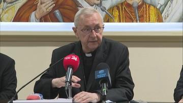 Abp Stanisław Gądecki: wszyscy chcemy pozostawać w Europie