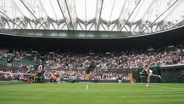 Wimbledon: Ile można zarobić podczas turnieju?