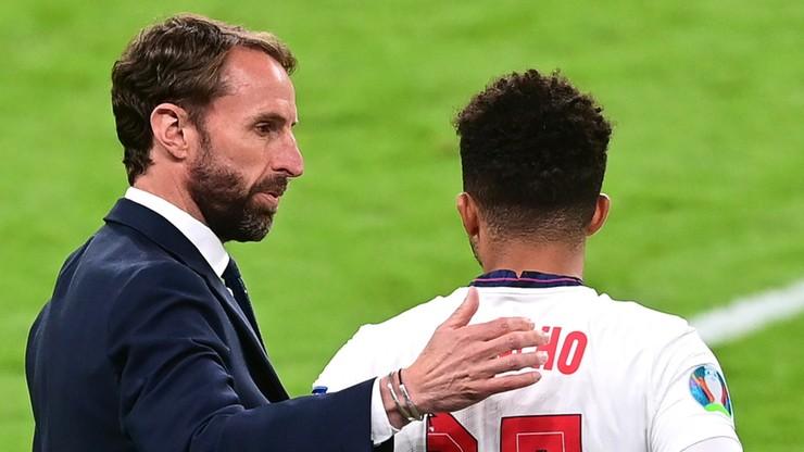 Jurgen Klinsmann: Niemcy baliby się Jadona Sancho