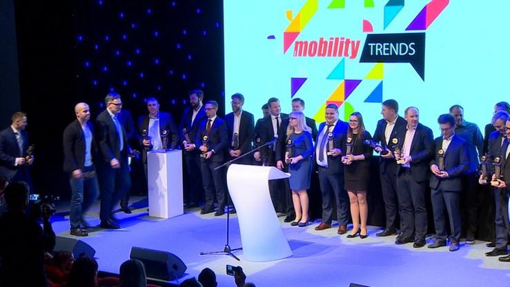 Mobility Trends. Wybrano najlepsze produkty i usługi technologiczne 2016 roku