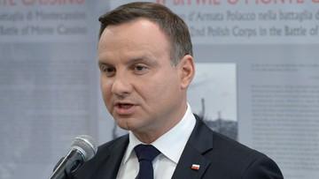 CBOS: prezydent Duda z największym zaufaniem Polaków;  traci Kukiz