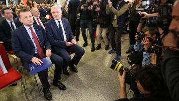 """""""By stanął gmach wyśnionej przez nas RP, musimy wygrać kolejne wybory"""". Kaczyński pisze do prawicy"""