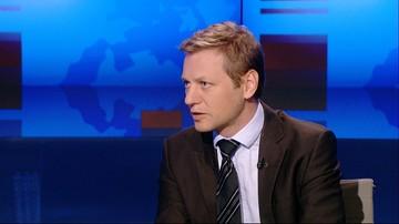 """""""Morawiecki dostaje silną władzę do ręki, a pozycja Szydło nie jest duża"""" - politolog o zmianach w rządzie"""