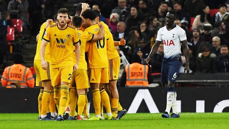 Premier League: Niespodziewana porażka Tottenhamu!