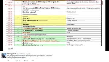 """""""Są nagrania z wieży w Smoleńsku, inne od znanych dotychczas"""" - szef podkomisji smoleńskiej"""