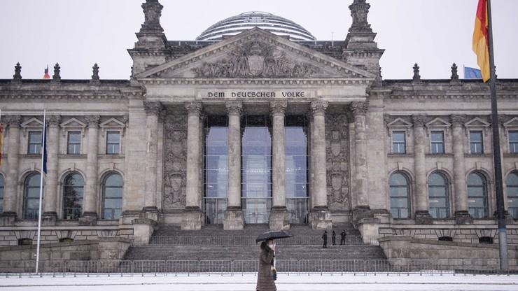 Media: jest zgoda niemieckiego rządu na przedłużenie lockdownu do 31 stycznia