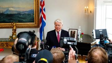"""""""Panama Papers"""" powoduje polityczne zamieszanie w Islandii"""