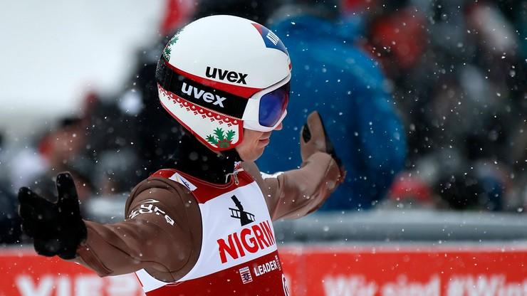 Pjongczang 2018: Polacy zameldowali się w wiosce olimpijskiej