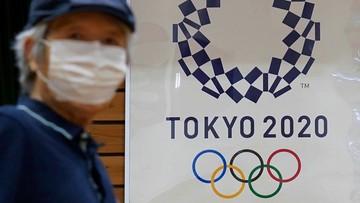 """Tokio 2020: """"Nie ma scenariusza przewidującego odwołanie igrzysk"""""""