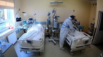 Znów ponad 5 tys. zakażeń. Nowe przypadki koronawirusa