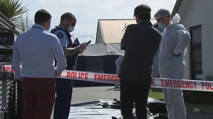 Nowa Zelandia. Rodzinna tragedia. Tajemnicza śmierć trojga dzieci