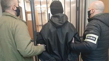 Wyniósł ze sklepu zakupy za 25 zł. W więzieniu może spędzić... 10 lat