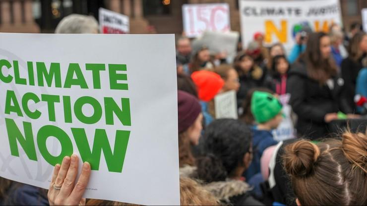 Redaktorzy pism medycznych apelują o ograniczenie zmian klimatu dla ochrony zdrowia