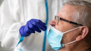 Ekspert: część osób ma już odporność na koronawirusa