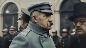 """Tych zdjęć nie znano. """"Niepodległość"""", film dokumentalny w 100. rocznicę odzyskania niepodległości"""