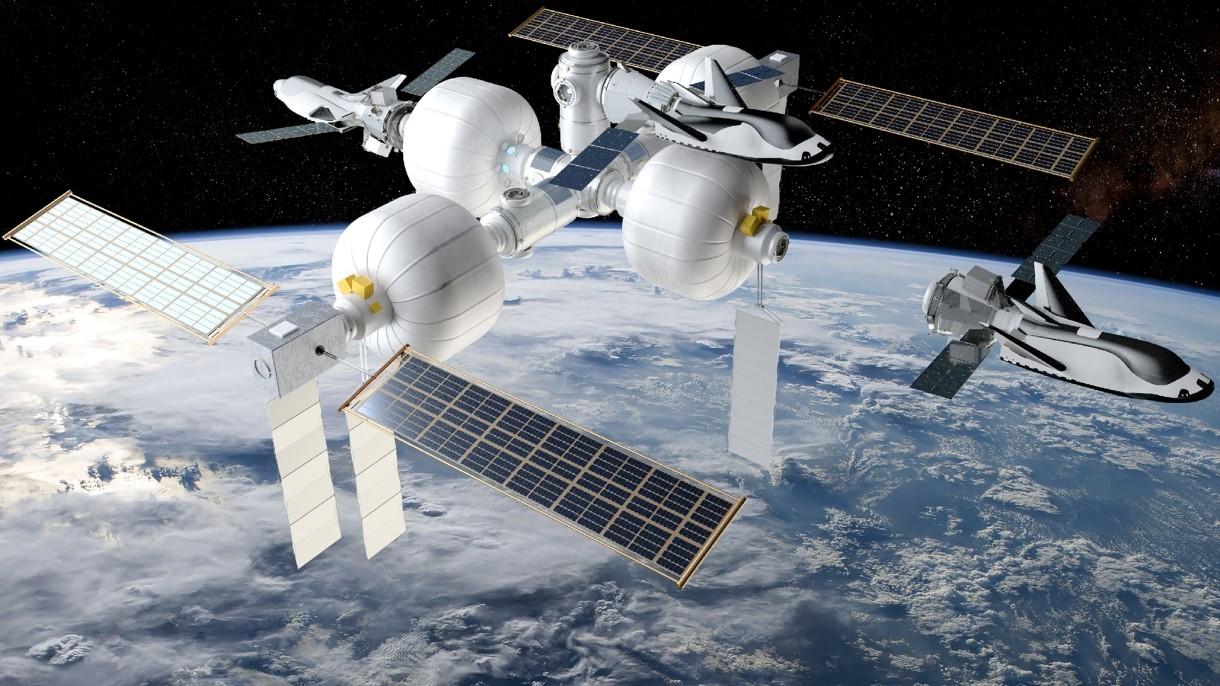 NASA zbuduje drugą stację kosmiczną. To będzie technologia na miarę XXI wieku
