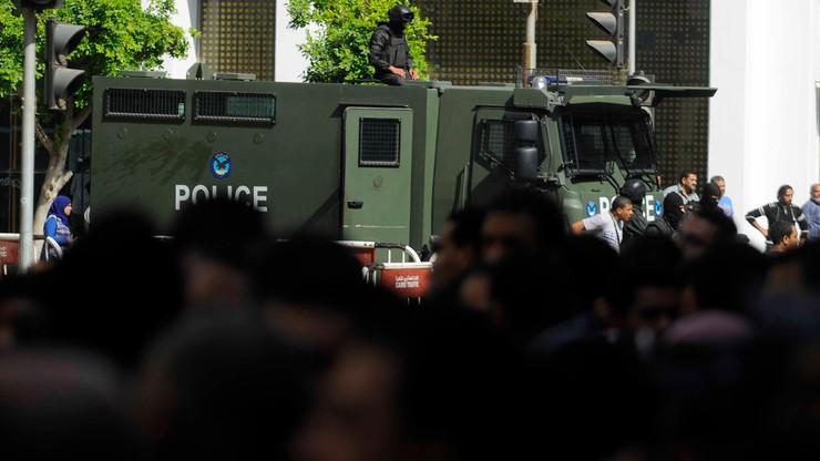 Niemcy oferują Egiptowi pomoc. W walce z terrorem i długiem