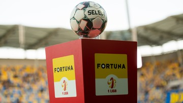 IPLA pokaże wszystkie mecze Fortuna 1 Ligi!