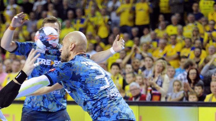 Liga Mistrzów: Minimalna porażka Orlen Wisły Płock. Igropulo mógł dać remis
