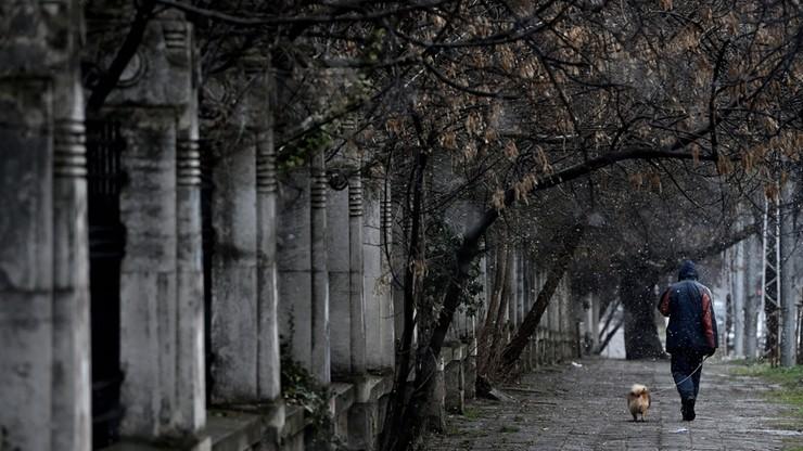 Bułgaria: lockdown w całym kraju od poniedziałku. Zamknięte restauracje i szkoły