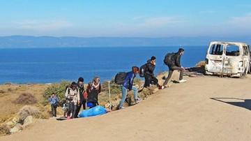 CBOS: 72 proc. Polaków przeciwko przyjmowaniu uchodźców z Bliskiego Wschodu i Afryki