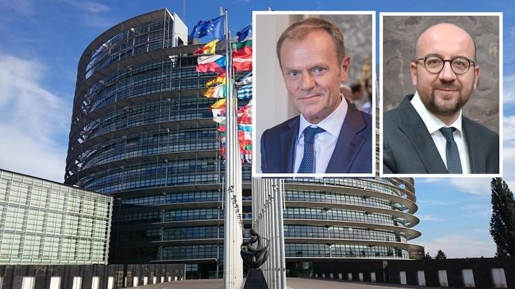 """""""Le Soir"""": premier Belgii faworytem do zastąpienia Donalda Tuska"""